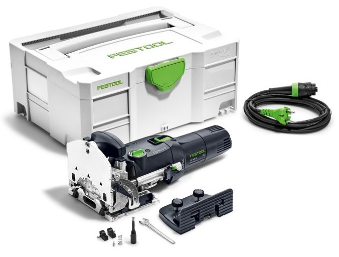 Festool Domino Df500 Q Plus